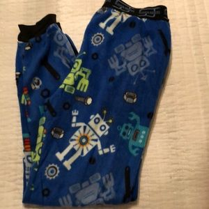 Boys sleeper joggers